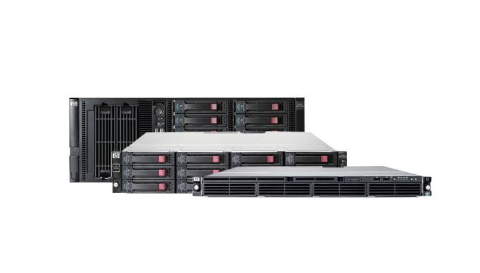 HP StoreOne Backup Family